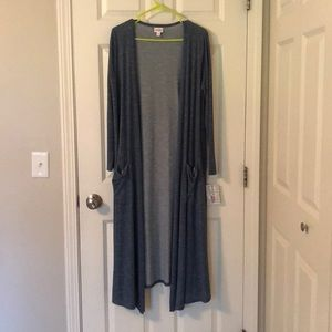 Medium Lularoe Sarah Cardigan